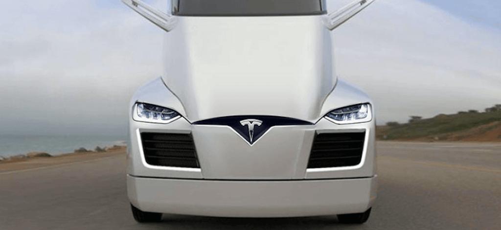 Teslas Masterplan, Teil 2: LKW, Busse, Car-Sharing, Solarenergie und eine Wundertüte