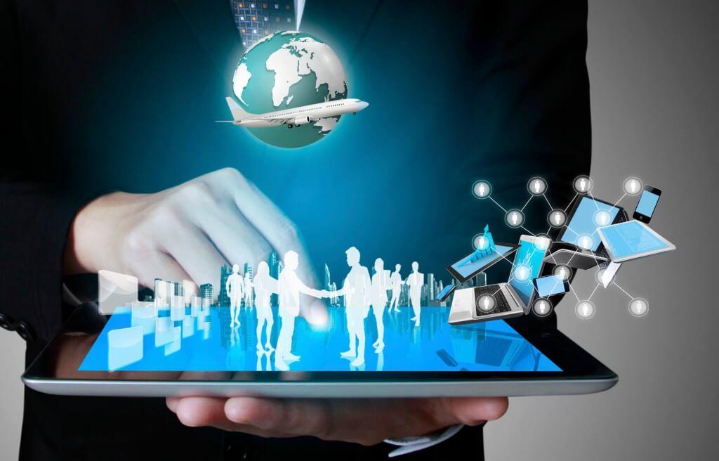 Arbeiten Sie schon 4.0?  –  Tipps für erfolgreiche Digital Leadership
