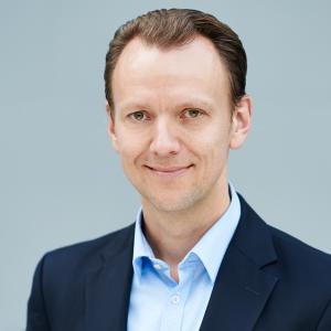 Profilfoto von Sven Korschinowski Experte für Zahlungsverkehr